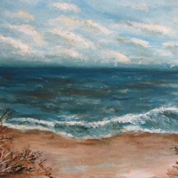 Salisbury Beach – The Magic Window